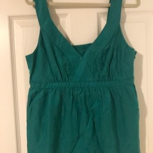 Real Banana Republic Sleeveless Blouse